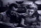 Still frame from: Angel and the Bad Man, The