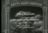 Betty Boop: I'll Be Glad When You're Dead, You Rascal You