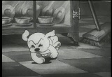 Still frame from: Betty Boop: Swat The Fly