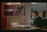 Still frame from: BBC Sept. 12, 2001 0:33 am - 1:15 am
