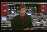 Still frame from: BBC Sept. 12, 2001 6:48 am - 7:30 am