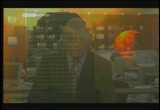 Still frame from: BBC Sept. 12, 2001 3:50 pm - 4:32 pm