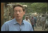 Still frame from: BBC Sept. 12, 2001 7:19 pm - 8:00 pm