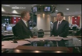 Still frame from: BBC Sept. 13, 2001 3:39 am - 4:21 am