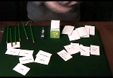 Still frame from: BGWS - Board Games with Scott 008 - Why Did the Chicken...