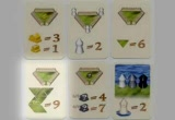 Still frame from: BGWS - Board Games with Scott 023: Masons / Mauer Bauer
