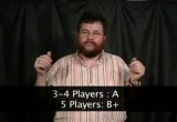 Still frame from: BGWS - Board Games with Scott 028 - Timbuktu / Tombouctou
