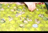 Still frame from: BGWS - Board Games with Scott 035 - BattleLore