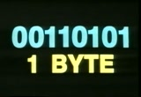 Still frame from: Bits and Bytes Episode 1: Getting Started