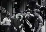 Still frame from: Bowery Blitzkrieg