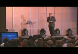 Still frame from: Brewster Kahle - RootsTech 2011 Keynote