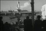 Still frame from: Brief City