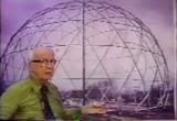 Still frame from: Buckminster Fuller - Everything I Know - Part 8