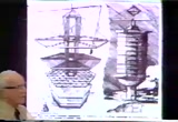 Still frame from: Buckminster Fuller - Everything I Know - Part 9