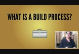 Still frame from: Setting Up A Client-Side Build Process