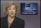 Still frame from: Consumer Buyers Guide 1990