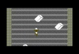 Still frame from: C64 Gamevideoarchive 26 - Aztec Challenge