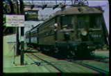 Still frame from: San Francisco cable cars, Key System trains