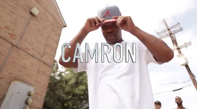 Calliope Var & Cam'ron - You Aint The Only One [Music Video]