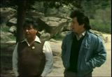 Still frame from: Cesar Chavez interview