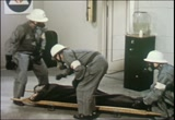 Still frame from: Nerve Gas Casualties and their Treatment