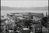 Still frame from: Archival footage of San Quentin