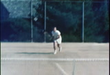 Still frame from: [Home movies. Stephen A. Zellerbach. Golden Gate Bridge, Country Club Scenes]