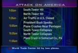 Still frame from: CBS Sept. 11, 2001 12:41 pm - 1:22 pm