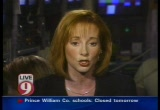 Still frame from: CBS Sept. 11, 2001 6:14 pm - 6:56 pm