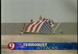 Still frame from: CBS Sept. 12, 2001 10:51 pm - 11:33 pm