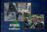 Still frame from: CBS Sept. 13, 2001 12:03 pm - 12:45 pm