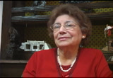 Still frame from: Oral history with Sabina Marquez