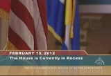 Still frame from: Colorado House 2012