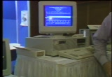 Still frame from: Comdex 1987