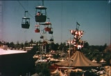 Still frame from: [Disneyland -- Trip east, 1957]