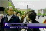 Still frame from: Coverup in Oklahoma 1997