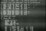 Still frame from: Display Terminals at Stanford