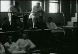 Still frame from: University of California Medical School. Class of 1938 - reel 1