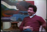 Still frame from: Juventino Esparza Interivew -- Eduardo Carrillo Interview