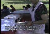 Still frame from: Aggression & Self-Determination: Massacre in East Timor