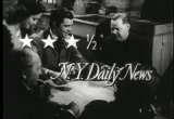 Still frame from: Devil and Daniel Webster - trailer