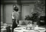 Still frame from: The Dick Van Dyke Show #39: The Night the Roof Fell In