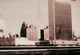 Still frame from: Allied Chemical: Allied Chemical Tower, 1960s (dmbb00808)