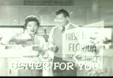 Still frame from: Florida Citrus: Fresh Frozen Orange Juice Concentrate, 1950s (dmbb01815)