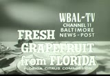 Still frame from: Florida Citrus: Florida Grapefruit, 1950s (dmbb01844)