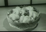 Still frame from: Florida Citrus: Canned Grapefruit Sections, 1950s (dmbb01852)
