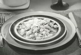 Still frame from: Mead Johnson & Co.: Good Measure Diet Dinners, 1960s (dmbb04402)