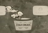 Still frame from: P&G: Camay Beauty Soap with Cold Cream, 1950s (dmbb07715)