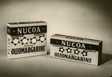 Still frame from: Best Foods: Nucoa Margarine and Hellmann's Mayonnaise, 1950s (dmbb07914)