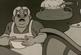 Still frame from: Best Foods: H-O Quick Oats Oatmeal, 1950s (dmbb07934)